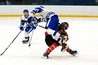 Moorhead vs. Minnetonka 1/13/17 Photos by Korey McDermott