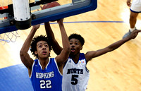 Minneapolis North vs. Hopkins 2/28/17 Photos by Brian Nelson