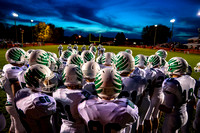 Maple River vs Mayer Lutheran 10/14/2016 Photos by Korey McDermott