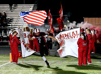 FootballGameFriday, November 1, 2019Centennial High School