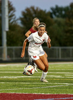 Lakeville North girls vs. Lakeville South girls 9/2/20 Photos by Cheryl A. Myers