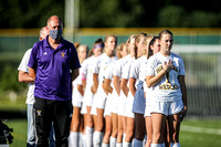 Waconia girls vs. Orono girls 9/10/20 Photos by Mark Hvidsten