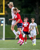 Waconia boys vs. Orono boys 9/10/20 Photos by Mark Hvidsten