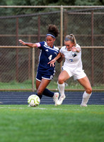 Rogers girls vs. Champlin Park girls 9/15/20 Photos by Cheryl A. Myers