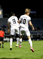 Champlin Park boys vs. Blaine boys 10/6/20 Photos by Cheryl A. Myers