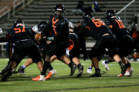 Champlin Park vs Osseo 10/15/20 Photos by Jeff Lawler