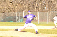 Cretin-Derham Hall vs. Mounds View 4/15/2015 Photos by Kelly McGinley