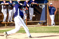 Bloomington Jefferson vs. Champlin Park 4/17/2015 Photos by Chris Juhn