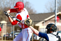 Chanhassen vs Benilde-St. Margaret's 4/14/2015 Photos by Chris Juhn