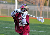 Lakeville South vs Apple Valley 4/28/2015 Photos by Rick Orndorf