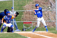 Minnetonka vs. Wayzata 5/1/2015 Photos by Brian W Nelson