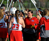 Anoka girls vs. Robbinsdale Armstrong 5/4/2015 Photos by Rick Orndorf