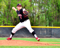 Eden Prairie vs. Chaska 5/7/2015 Photos by Nick Wosika