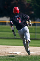 Lakeville North vs. Apple Valley 5/15/2015 Photos by Chris Juhn