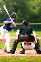 Section 4A Heritage vs New Life 6/4/2015 Photos by Chris Juhn