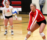 Willmar at the Shakopee Volleyball Tournament 9/12/2015 Photos by Drew Herron
