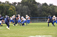 St. Michael-Albertville vs. St. Francis 9/25/2015 Photos by Kelly McGinley