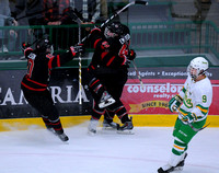 Eden Prairie vs. Edina in the Edina Holiday Classic 12/19/2015 Photos by Rick Orndorf
