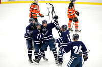 Bemidji vs. Moorhead 1/12/2016 Photos by Tim Kolehmainen
