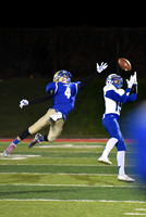 1A semifinal Minneapolis North vs. Braham 11/7/2015 Photos by Kelly McGinley