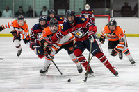 Class 1A, Section 2 semis Orono vs. Delano 2/23/2016 Photos by Mark Hvidsten