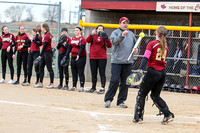 Elk River at Maple Grove 4/12/2016 Photos by Mark Hvidsten