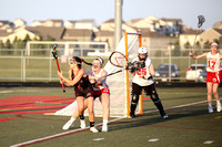 (Girls) Stillwater at Lakeville North 4/14/2016 Photos by Alex Conover
