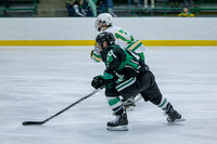 Hill-Murray vs. Edina 1/21/17 Photos by Jeff Lawler