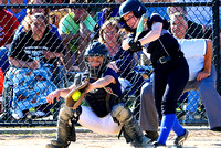 Hopkins vs. Orono 5/23/14 Photos by Brian Nelson