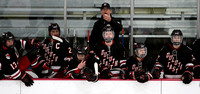 Duluth East vs. Elk River 2/4/17 Photos by Drew Herron