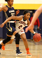 Robbinsdale Cooper girls vs. Bloomington Kennedy girls 2/23/17 Photos by Cheryl Myers