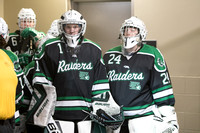 Class 1A, Section 7 championship Greenway vs. Hermantown 3/1/17 Photos by Matt Moses
