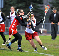 Lakeville North girls at Stillwater 4/26/14 Photos by Rick Orndorf