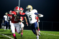Coon Rapids vs. Chanhassen 10/6/17 Photos by Trevor Squire