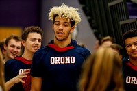 Orono vs. Waconia 1/23/2018 Photos by Mark Hvidsten