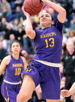 Cretin-Derham Hall vs. DeLaSalle 2/10/18 Photos by Cheryl Myers