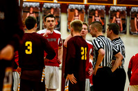 Northfield vs. Rochester John Marshall 2/20/18 Photos by Mark Hvidsten