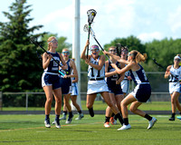Section 7 final Blaine girls vs. Champlin Park girls 6/6/18 Photos by Carter Jones