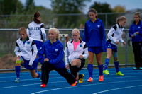 Eagan girls vs. Eastview 9/23/2014 Photos by Mark Hvidsten