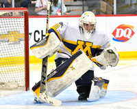 Class 1A quarters New Ulm vs. Mahtomedi 3/4/2015 Photos by Nick Wosika