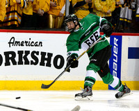Class 1A semis East Grand Forks vs. Mahtomedi 3/6/2015 Photos by Nick Wosika