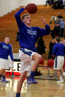 Minnetonka vs. Eden Prairie 2/6/2015 Photos by Mark Hvidsten