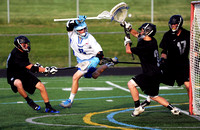Eastview at Bloomington Jefferson 5/30/14 Photos by Loren Nelson