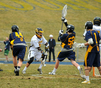 Mahtomedi at Rosemount 4/19/14 Photos by Rick Orndorf