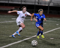 Hopkins girls vs. Eden Prairie 9/16/2014 Photos by Rick Orndorf