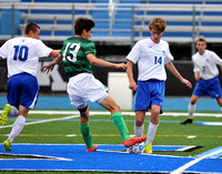 Edina vs. Minnetonka 9/9/2014 Photos by Rick Orndorf