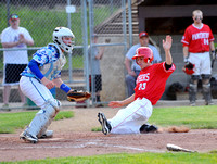 Bloomington Jefferson vs. Lakeville North 5/30/14 Photos by Rick Orndorf