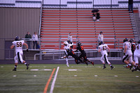 Totino-Grace vs Osseo 9/23/2016 Photos by Kelly McGinley