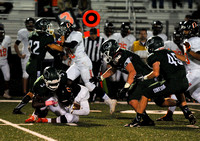 Class 6A, first round Osseo vs Mounds View 10/28/2016 Photos by Rick Orndorf