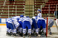 Minnetonka vs St Thomas Academy in Schwan's Cup Gold Division final 12/28/17 Photos by Mark Hvidsten